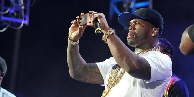 Un 50 Cent-imental - La DH