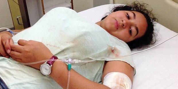 Une jeune touriste belge blessée par une balle perdue en Corse - La DH