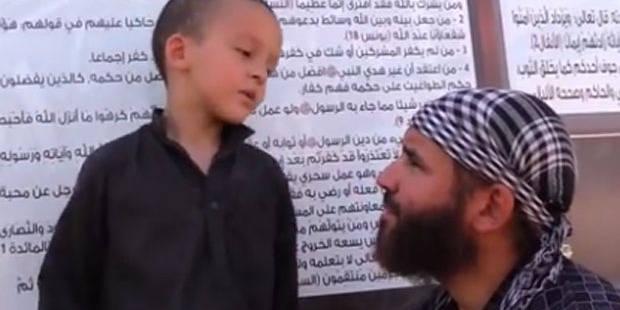 L'enfant candidat djihadiste est bien originaire de Saint-Josse - La DH