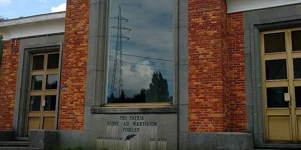 Il y a septante ans, la tuerie du Rognac - La DH