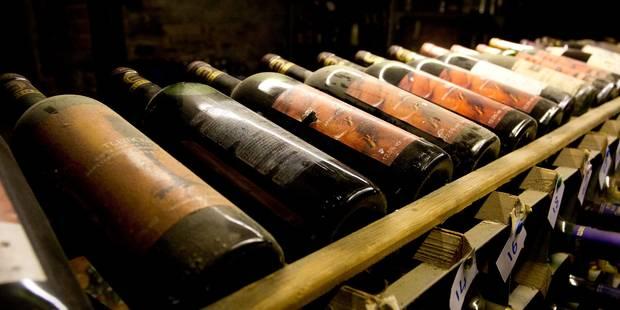 Des vins de prestige... chez Lidl ! - La DH