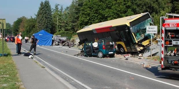 17 tués sur nos routes en 2013 - La DH