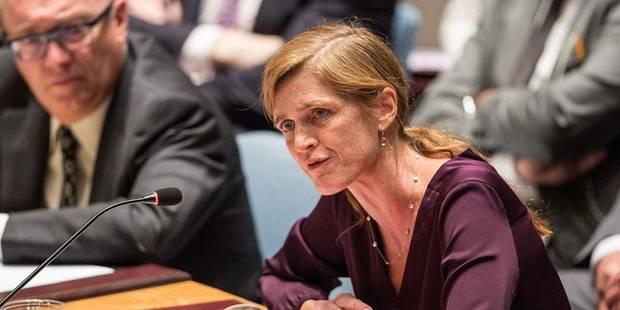 """Ukraine: Washington exhorte à """"agir"""", accusant Moscou de """"mentir"""" - La DH"""