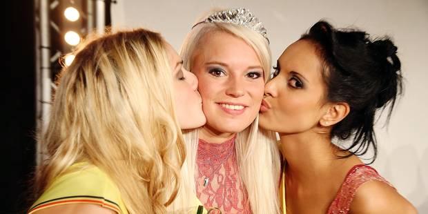 Cinq nouvelles reines de beauté en Wallonie - La DH