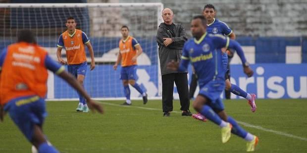 Gremio exclu de la Coupe du Brésil pour racisme - La DH