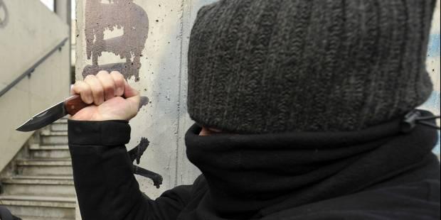 Un jeune agresseur de personnes âgées condamné à 15 ans de prison - La DH