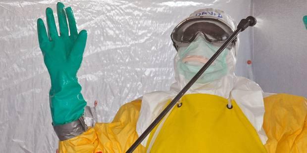Des médecins pressent la Belgique à participer à la lutte contre Ebola - La DH