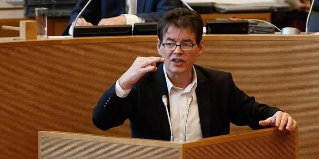 Wesphael ne s'oppose plus à la saisie conservatoire d'une partie de ses indemnités - La DH