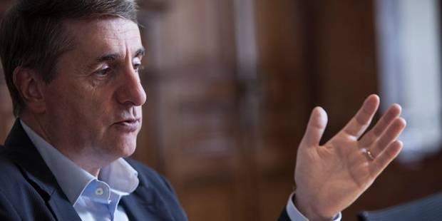 """Maingain: """"La majorité kamikaze imposera à nouveau des nuisances insupportables aux Bruxellois"""" - La DH"""