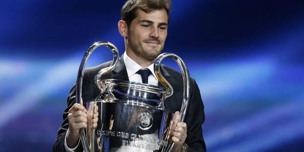 Des champions têtes de série et autres nouveautés de la Ligue des Champions - La DH