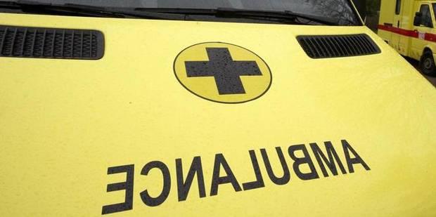 Un jeune homme de 23 ans perd la vie dans un accident à Eghezée - La DH