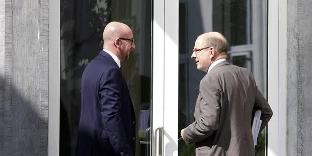 Formation fédérale: la Suédoise face à une équation budgétaire à plusieurs inconnues - La DH