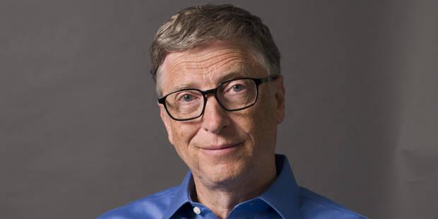Nombre record de milliardaires dans le monde - La DH