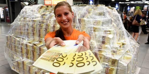 250 euros d'économies sur votre facture énergétique - La DH