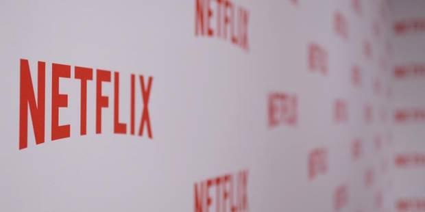Netflix: à peine lancé et... déjà une panne - La DH