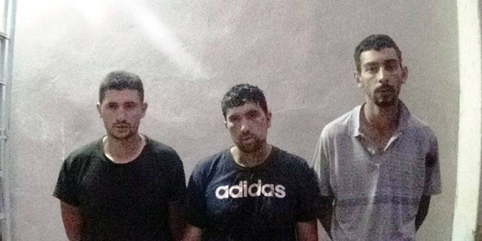 Deux Anderlechtois de l'EI aux mains des Kurdes - La DH