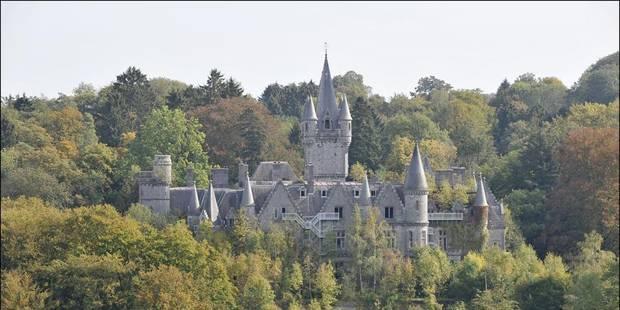 Le château de Noisy ne sera pas classé - La DH