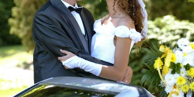 Mariage autorisé entre un ex-beau-fils et son ex-belle-mère - La DH