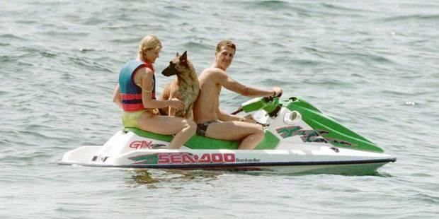 """Jean Todt: """"On peut espérer que Schumacher retrouvera bientôt une vie un peu plus normale"""" - La DH"""