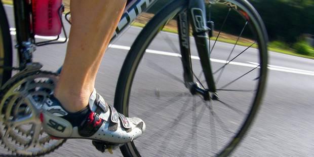 Un cycliste manipulait son sexe devant une mère et ses quatre enfants - La DH