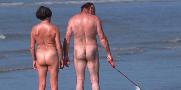 Les naturistes se tournent vers la France - La DH