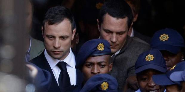 Pistorius pourrait éviter la prison - La DH