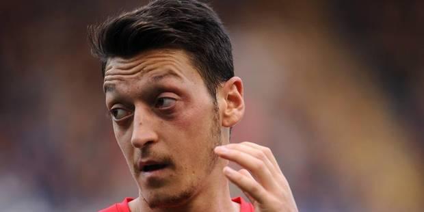 Özil va-t-il filer au Bayern? - La DH