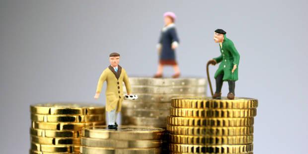 Voici ce que va vous coûter la (future) réforme des pensions - La DH