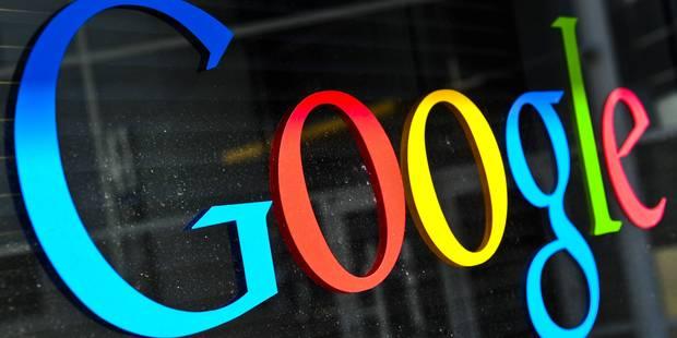 Google entre en guerre contre le streaming illégal - La DH