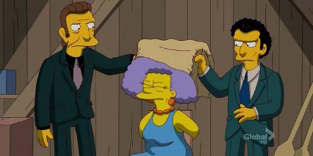 Frank Sivero (Les Affranchis) porte plainte contre... Les Simpsons ! - La DH