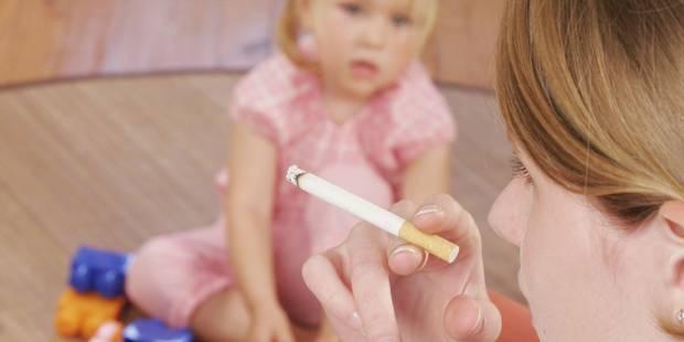Vivre avec un fumeur, c'est plus nocif que de vivre à New York - La DH