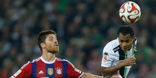 Bundesliga: le Bayern freiné à Mönchengladbach - La DH