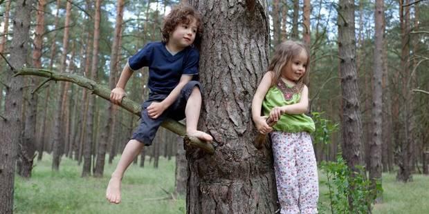 7,5 millions d'enfants pauvres en Europe - La DH