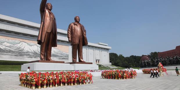 Les mesures radicales de la Corée du Nord contre Ebola - La DH
