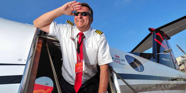 Australie: il va au bistrot en avion ! - La DH