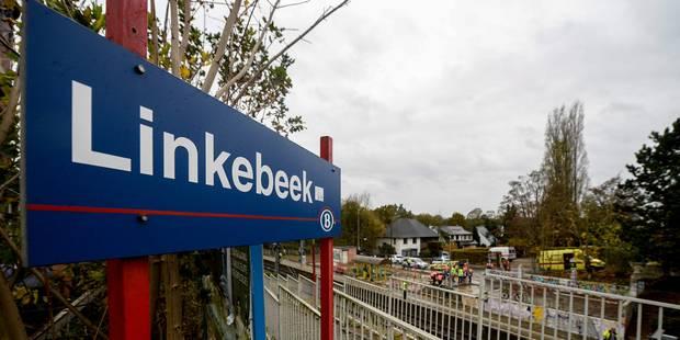 """Les feuilles sur les rails, """"seule cause apparente"""" de l'accident de train de Linkebeek - La DH"""
