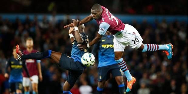 """Mais pourquoi Aston Villa a-t-il dû annuler son concours du """"Goal du mois""""? - La DH"""