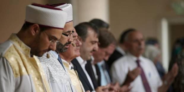 Bientôt un master pour les imams? - La DH