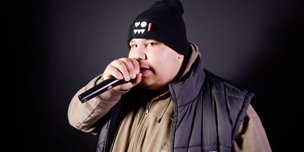 """""""On peut gagner sa vie avec le beatbox"""" - La DH"""