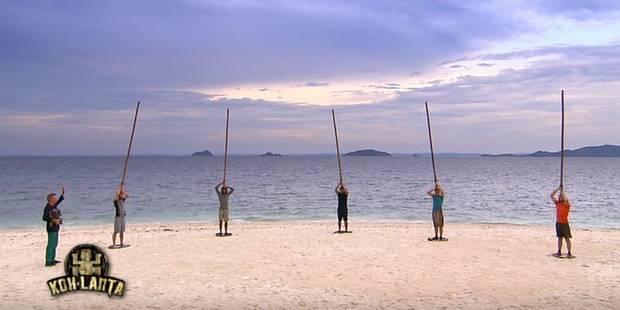 Koh Lanta: les quatre finalistes sont connus ! - La DH