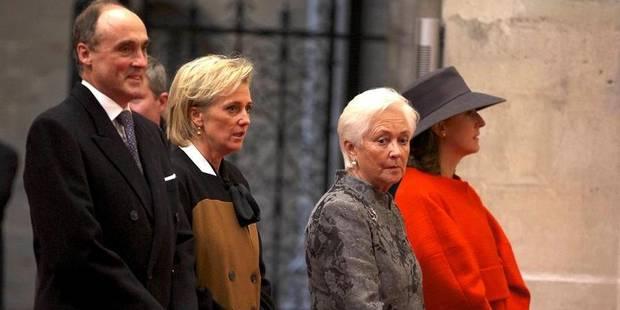 La famille royale a assisté au Te Deum à la cathédrale Saints Michel et Gudule - La DH