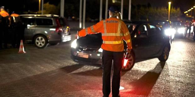 Un label wallon pour sensibiliser à la sécurité routière - La DH
