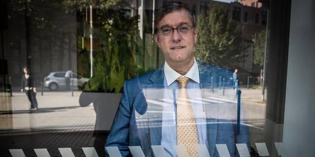 """De Wolf: """"Le Budget 2015 de la Région bruxelloise ne rendra pas le bonheur aux habitants"""" - La DH"""