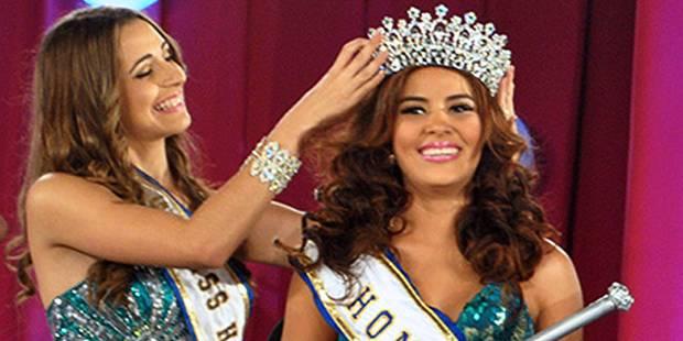 Miss Honduras a été assassinée - La DH
