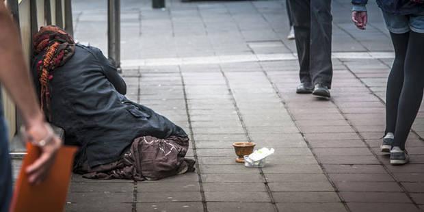 La Belgique pointée du doigt pour le risque de pauvreté des non-Européens - La DH