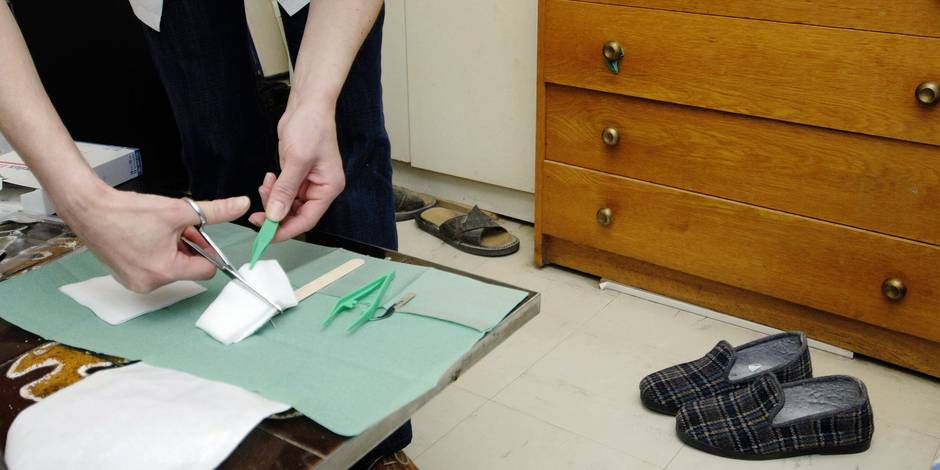 Vaste fraude dans les soins à domicile - La DH