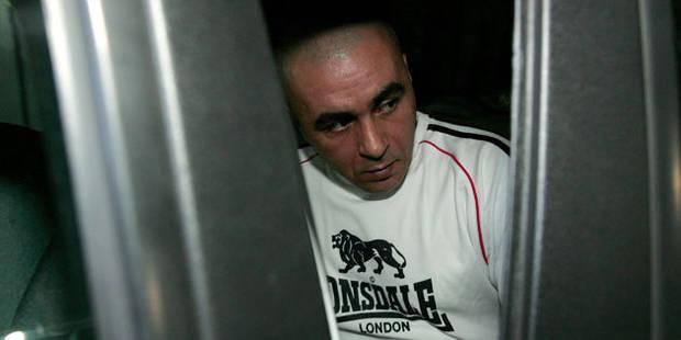 La Cour européenne a rejeté le pourvoi d'Abdallah Ait Oud - La DH