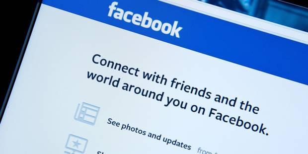 Facebook: attention, vous êtes (plus que jamais) fliqués... - La DH
