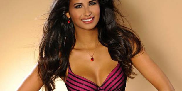 Une Belge à Miss Univers - La DH