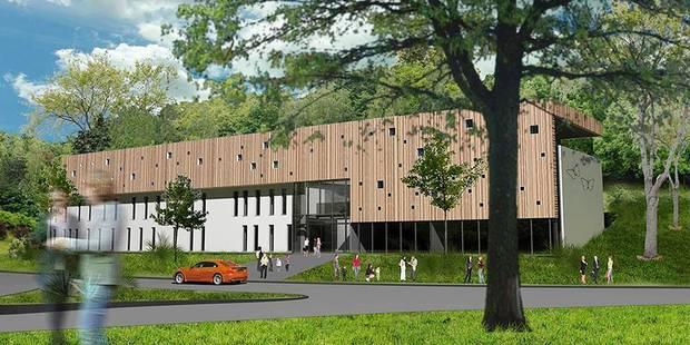 Un nouveau centre d'accueil pour 40 enfants - La DH